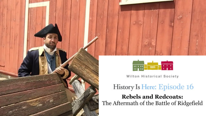 History is Here, Episode 16